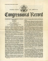 Congressional Record - WSC's 50th...